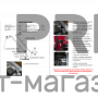 Амортизаторы (упоры) капота «Rival» для Mitsubishi ASX 2010-2019