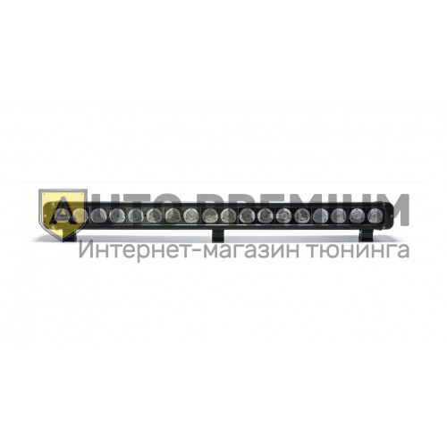 Балка освещения 10W*18LED L-76см (180W комбинированная)