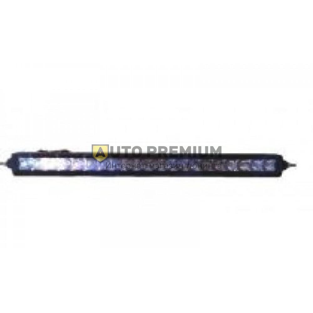 Балка с диодами PL-3104-FS (40*3Вт)